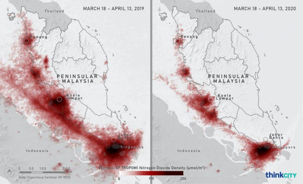 ThinkCity Semenanjung Malaysia