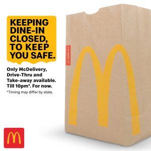 McDonalds PKB